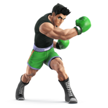 Little Mac (Real)