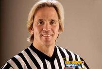 Charles Robinson-WWE