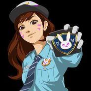 Officerdva