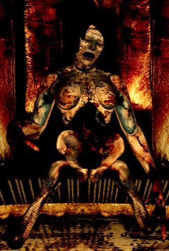 God (Silent Hill)