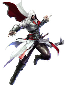 Ezio SCV