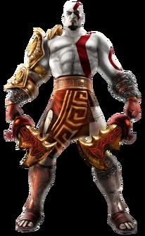 Kratos PSASBR