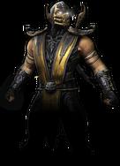Scorpion MK9