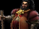 Bo' Rai Cho