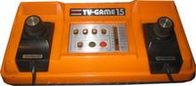 Nintendo color tv game 15