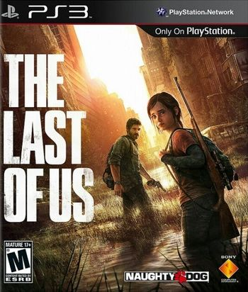 The Last of Us   Video Game Database Wiki   FANDOM powered by Wikia