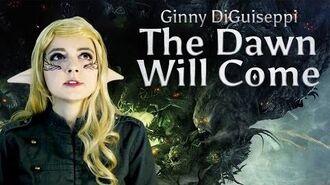 The Dawn Will Come (Dragon Age- Inquisition Cover) — Music Video