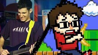 The GAG Quartet - 8-bit Anthem