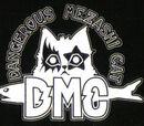 Dangerous Mezashi Cat