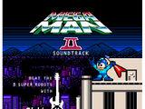 8 Bit Instrumental - Mega Man 2 Soundtrack: Beat the 8 Super Robots With 8 Bit Instrumental