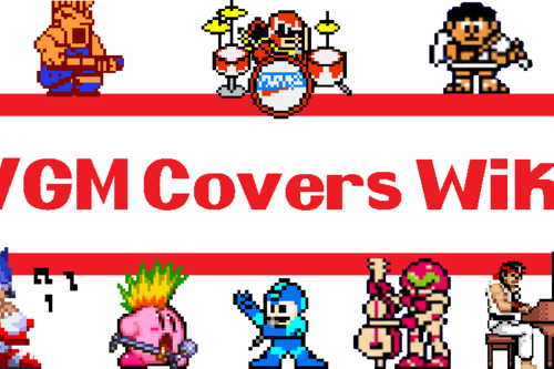 Video Game Music Covers Wiki