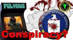 Game Theory Polybius, MK Ultra, and the CIA's Brainwashing Arcade Game