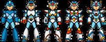 ABEL MegamanX 1101