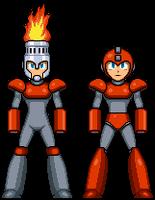 ABEL Fireman MMSeries 1101