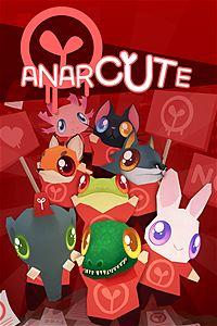 AnarcuteX1