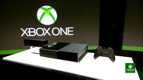 Xbox One Revealed Full Press Conference