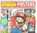 Nintendo Power Posters 2008