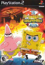 The Spongebob Sqaurepants Movie Video Game
