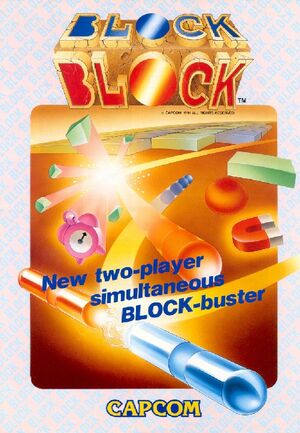BlockBlockARC