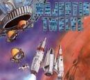 Majestic Twelve : The Space Invaders Part IV