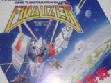 Finalizer: Super Transformation