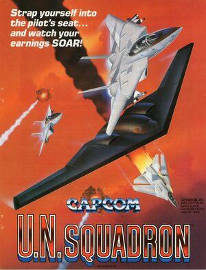 UNSquadronARC