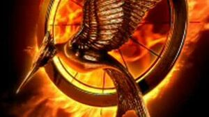 The Hunger Games Catching Fire - Logo Reveal