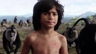 The Jungle Book (New Zealand Trailer 2)