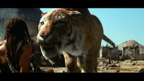 10,000 B.C. (2008) - Open-ended Trailer 2