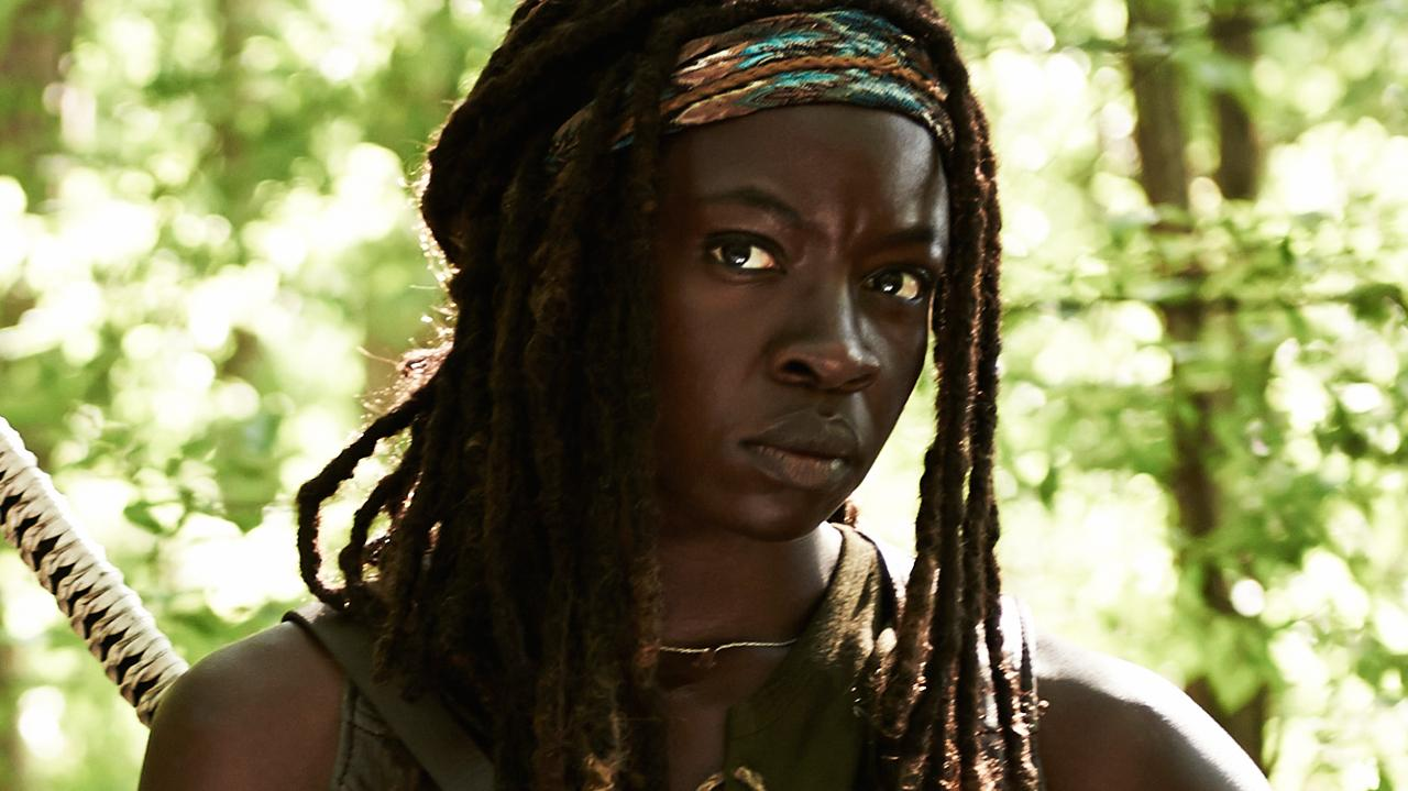 Is Walking Dead Getting the Female Characters Right?