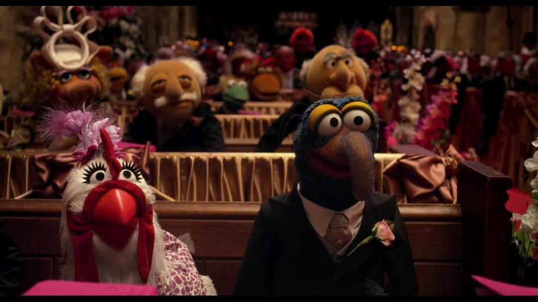 Muppets Most Wanted - Game Day TV Spot