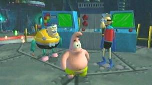 SpongeBob SquarePants Battle for Bikini Bottom (VG) (2003) - GameCube, Gameboy, PS2, PC, Xbox