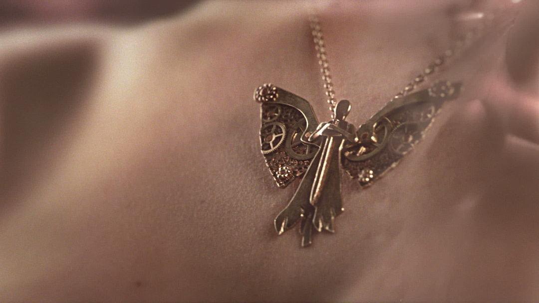 Clockwork Princess - Book Trailer