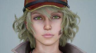 Final Fantasy XV Tech Demo 2