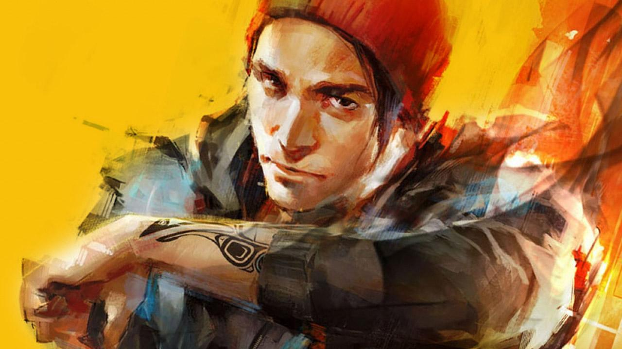 7 Reasons Why We're Excited for Infamous Second Son