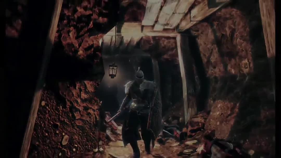 Dark Souls II - Despair Trailer