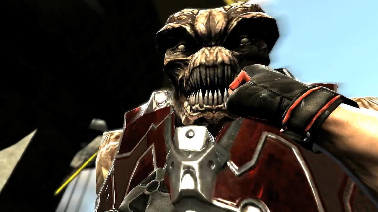 Duke Nukem Forever What Would Duke Do?