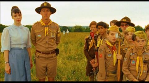 Moonrise Kingdom (2012) - Trailer for Moonrise Kingdom