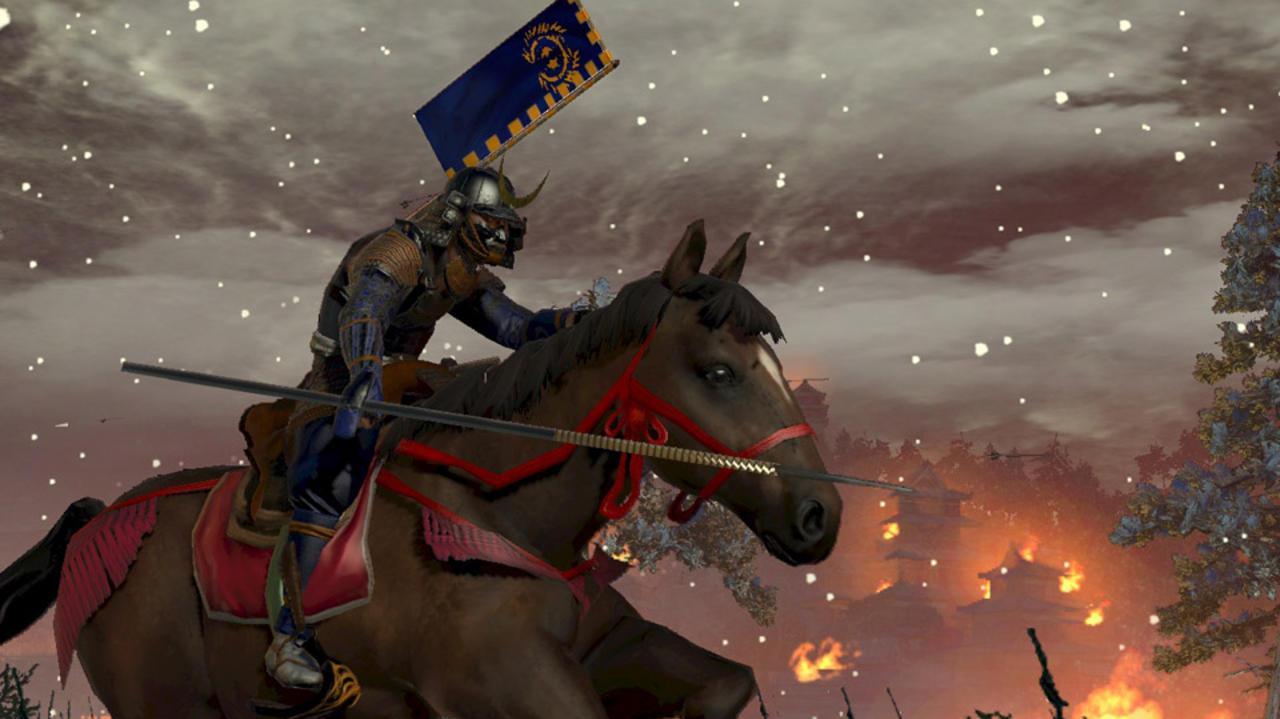 Shogun 2 Total War Story Trailer