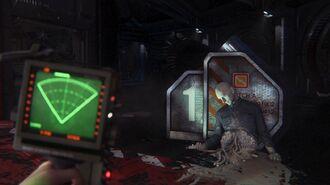 Alien Isolation Devs Discuss the Game's 'Lo-Fi' Art