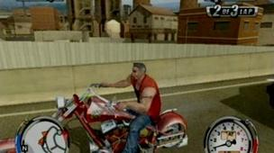 American Chopper 2 Full Throttle (VG) (2005) - Xbox, PS, PS2, GameCube