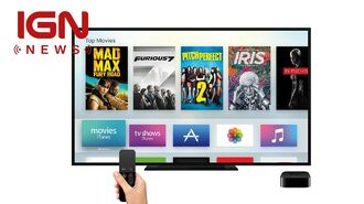 Apple Reveals New Apple TV Model - IGN News
