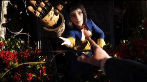 BioShock Infinite (VG) (2011) - Announcement Trailer
