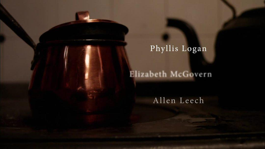 Downton Abbey Opening Credits