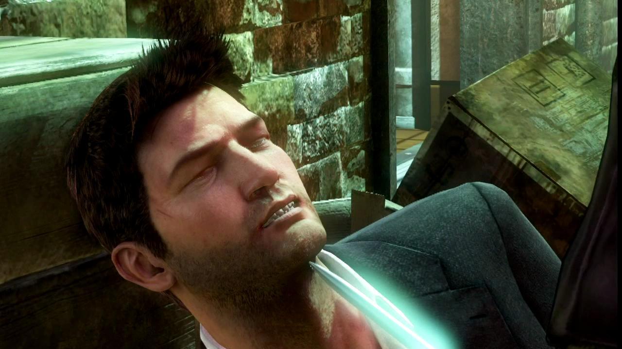 E3 2011 Uncharted 3 Trailer