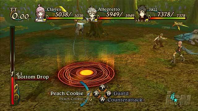 Eternal Sonata Xbox 360 Review - Video Review (HD)