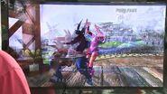 SoulCalibur II HD Online Nightmare Gameplay - TGS 2013