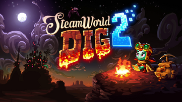 SteamWorld Dig 2 - Announcement Trailer