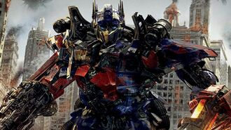 Transformers Dark of the Moon Blu-ray Video Review