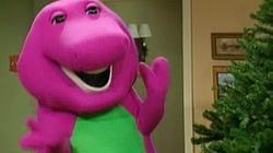 Barney's Night Before Christmas (1999) - Trailer
